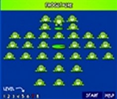 Kurbağa Zıplaması